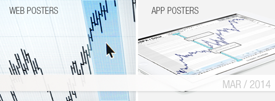 Web Posters and App Posters